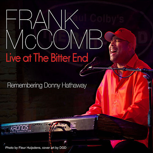We'll Carry Your Name On by Frank McComb
