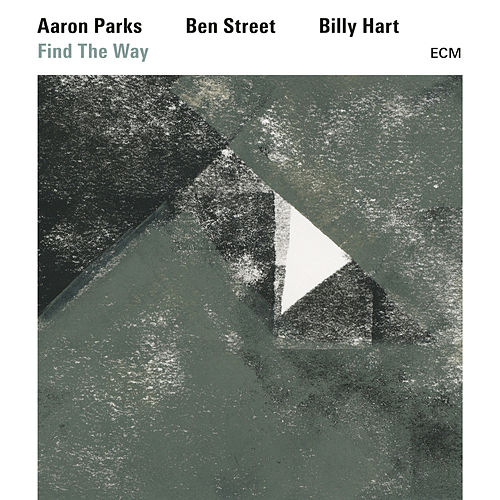 Find The Way by Billy Hart