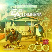 East Atlantafornia by Lost God