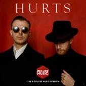 Live @ DELUXE MUSIC SESSION von Hurts