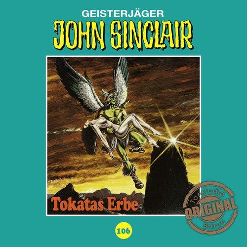 Tonstudio Braun, Folge 106: Tokatas Erbe von John Sinclair