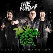 Teiteia Ela by Funk