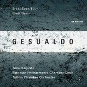 Gesualdo / Erkki-Sven Tüür / Brett Dean by Various Artists