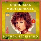Christmas Masterpieces by Barbra Streisand