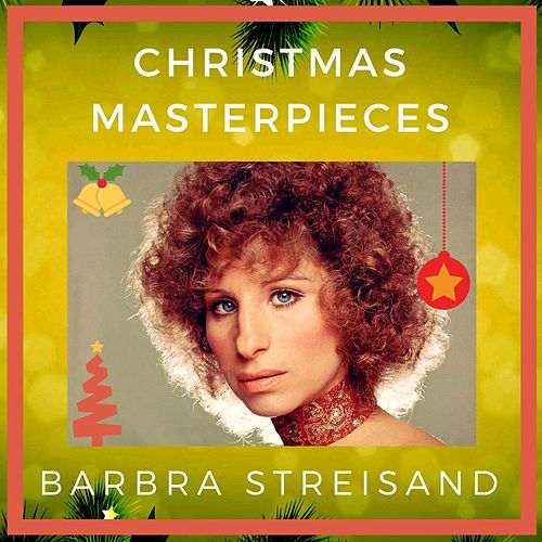 Christmas Masterpieces de Barbra Streisand