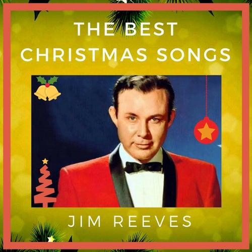 The Best Christmas Songs de Jim Reeves