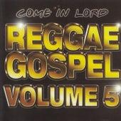 Reggae Gospel, Vol. 5 by Various Artists