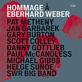 Hommage à Eberhard Weber (Live) by Various Artists