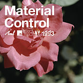 Material Control by Glassjaw
