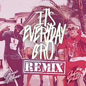 It's Everyday Bro (Remix) [feat. Gucci Mane] by Jake Paul (1)