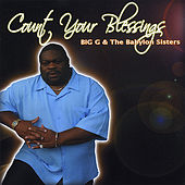 Play & Download Count Your Blessings by Big G | Napster