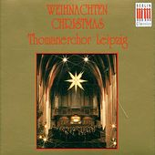 Weihnachten/Christmas by Various Artists