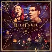 Black (Live Acoustic) by Blutengel