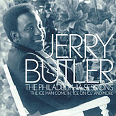 Play & Download The Gamble & Huff Sessions by Jerry Butler | Napster