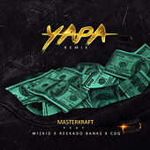 Yapa Remix by Masterkraft