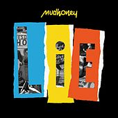 Judgement, Rage, Retribution and Thyme (Live in Europe) by Mudhoney