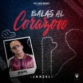 Balas al Corazón by Jahzel