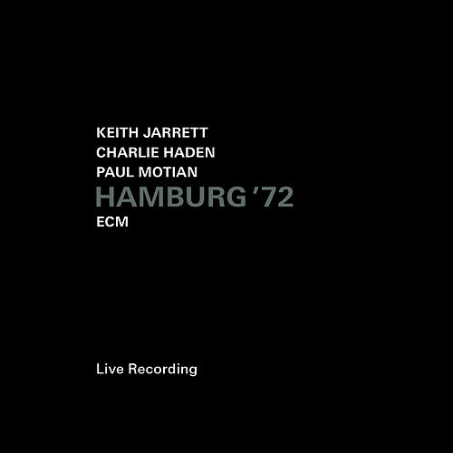 Hamburg '72 (Live) by Paul Motian