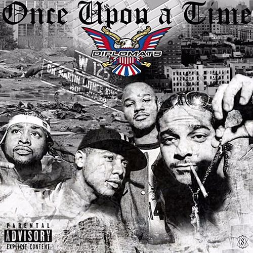 Once Upon a Time by The Diplomats
