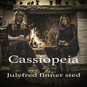 Julefred finner sted by Cassiopeia