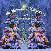 An Acoustic Christmas by Chuck Christenson