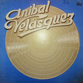 Disco de Oro by Anibal Velasquez