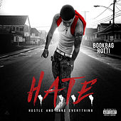 H.a.T.E by BookBag Rotti