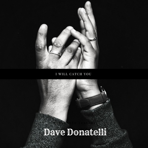 I Will Catch You by Dave Donatelli