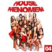House Phenomena Vol. 4 by Various Artists