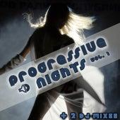 Progressive Nights Vol. 1 (incl. 2 exclusive DJ-Mixes) by Various Artists