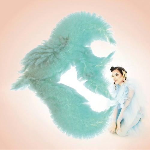 Blissing Me von Björk