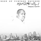 Book of Vintage Nayshen Mixtape by Nayshen SA