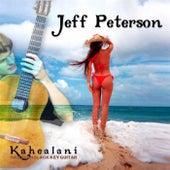 Kahealani by Jeff Peterson