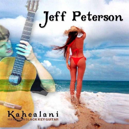 Play & Download Kahealani by Jeff Peterson | Napster