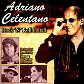 Rock 'N' Roll in Itali by Adriano Celentano