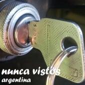 Argentina by Nunca Vistos