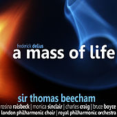Play & Download Delius: A Mass of Life by London Philharmonic Choir | Napster
