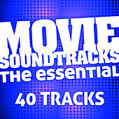 The Essential Movie Soundtracks (40 Tracks) by The Essential