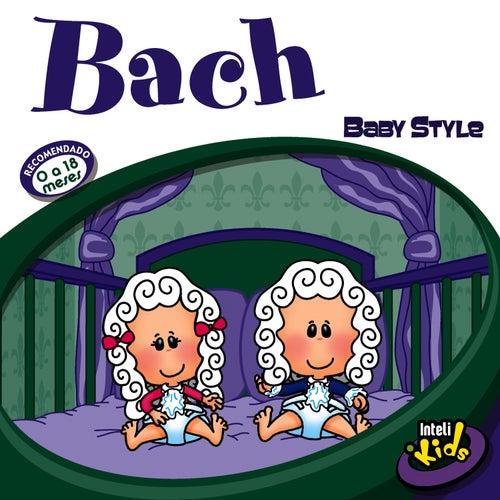 Back - Baby Style by Lasha