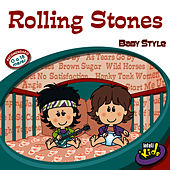 Rolling Stones - Baby Style by Lasha