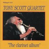 The Clarinet Album by Tony Scott