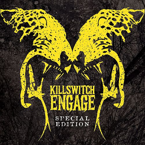 Killswitch Engage [Special Edition] by Killswitch Engage