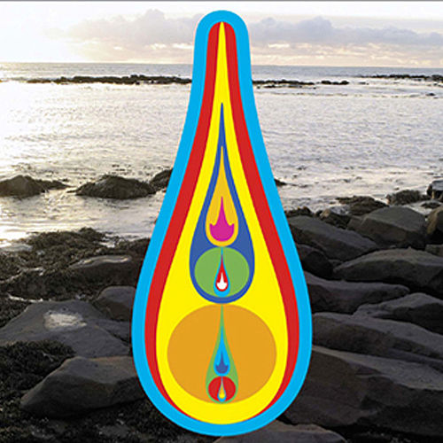 Voltaic by Björk