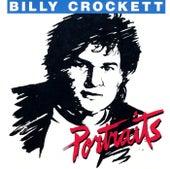Portraits by Billy Crockett