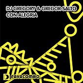 Con Alegria by DJ Gregory