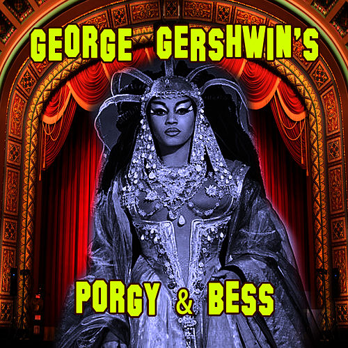 Play & Download George Gershwin's Porgy & Bess by Cab Calloway | Napster