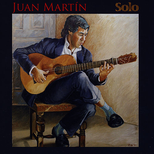 Play & Download Solo by Juan Martin | Napster