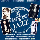 Paramount Jazz (C) by Various Artists