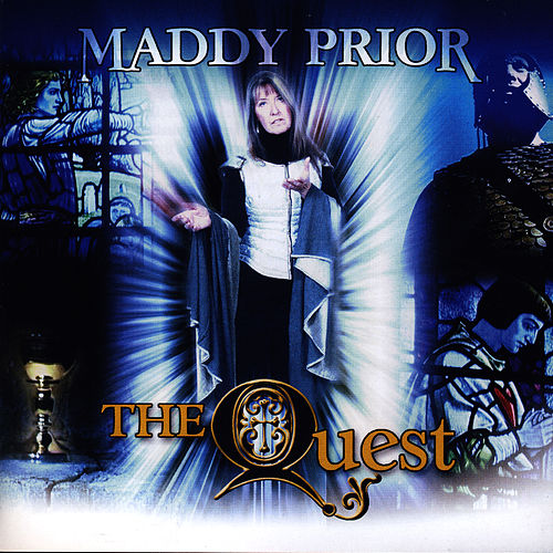 Play & Download The Quest by Maddy Prior | Napster
