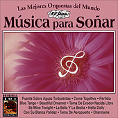 Musica Para Soñar -101 Strings Vol.2 by Instrumental 101 Orchestra